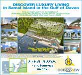 Link to Holiday Oceanview Samal Discover Luxury Living in Samal Island in the Gulf of Davao