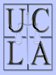 Image of UCLA -Law Logo
